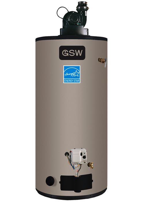 GSW-PowerVent-water-heater
