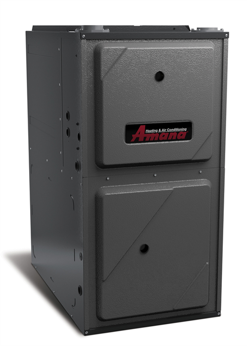 Amana AMEC96 Two-Stage, Multi-Speed ECM Gas Furnace