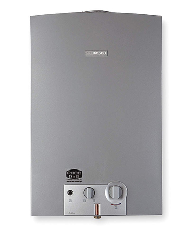 Bosch Tankless Water Heater (Therm 520HN)